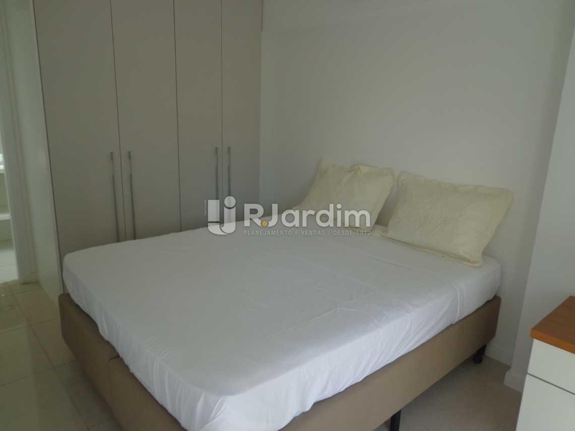 Suíte 1 - Flat 2 quartos à venda Ipanema, Zona Sul,Rio de Janeiro - R$ 3.700.000 - LAFL20017 - 9