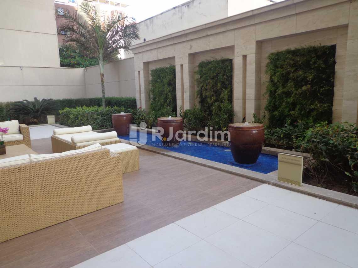 Loung - Flat 2 quartos à venda Ipanema, Zona Sul,Rio de Janeiro - R$ 3.700.000 - LAFL20017 - 23