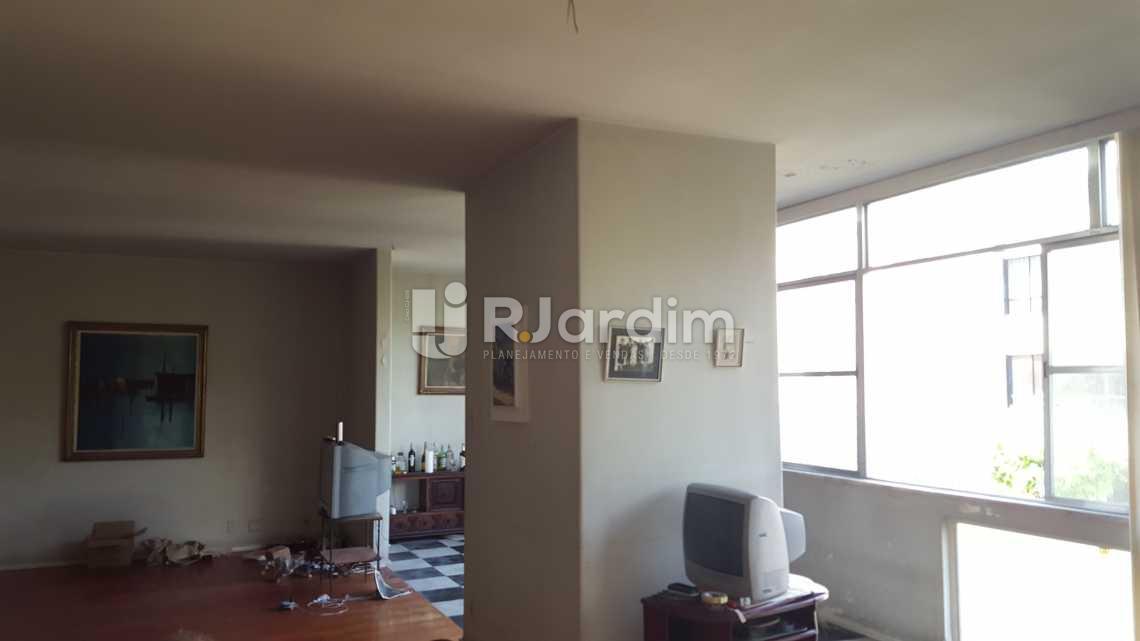 SALA - Apartamento À VENDA, Ipanema, Rio de Janeiro, RJ - LAAP30784 - 6