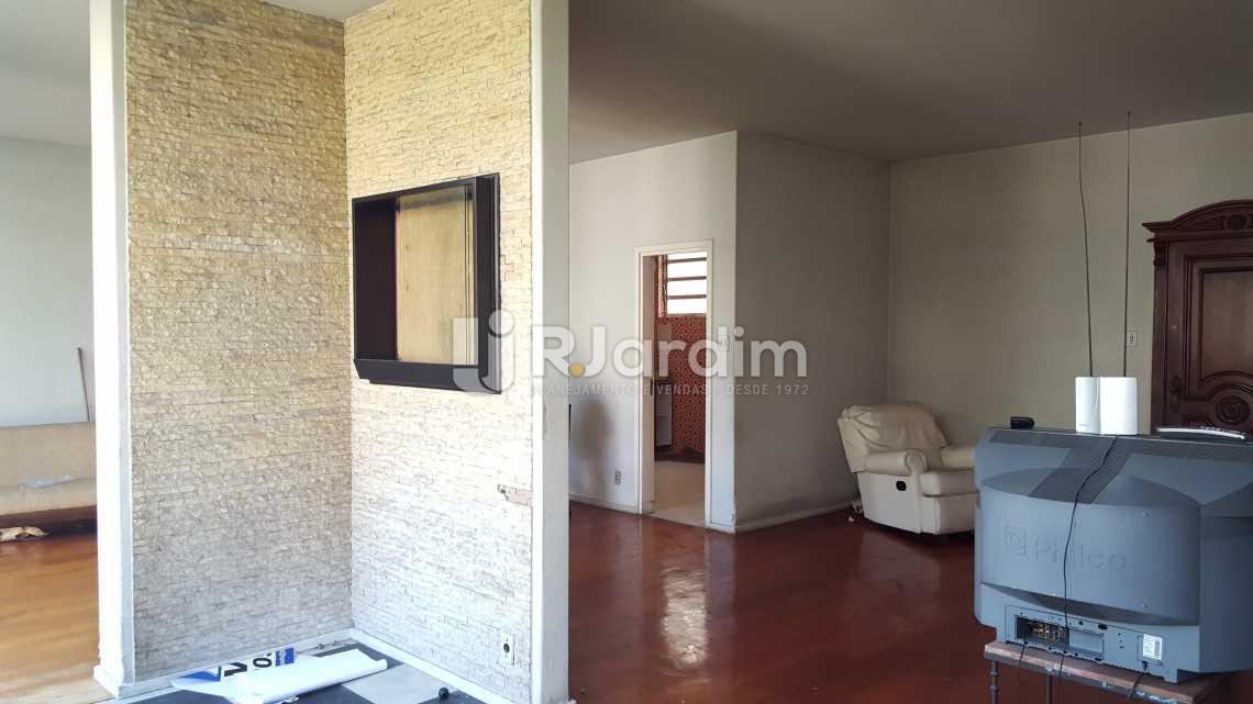 SALA - Apartamento À VENDA, Ipanema, Rio de Janeiro, RJ - LAAP30784 - 7