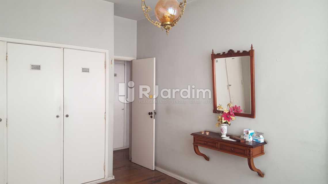 2º QUARTO - Apartamento À VENDA, Ipanema, Rio de Janeiro, RJ - LAAP30784 - 15