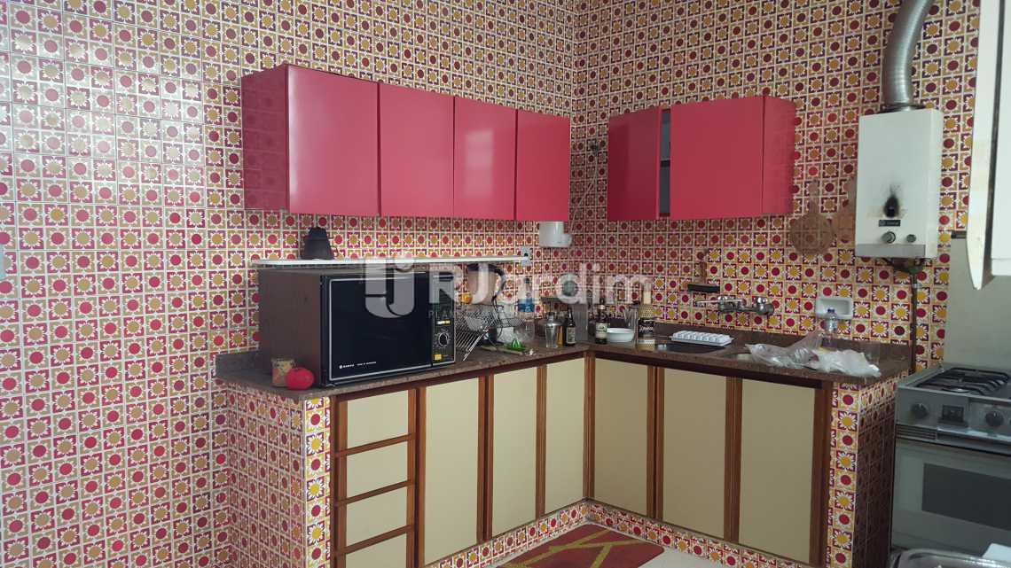 COZINHA - Apartamento À VENDA, Ipanema, Rio de Janeiro, RJ - LAAP30784 - 19