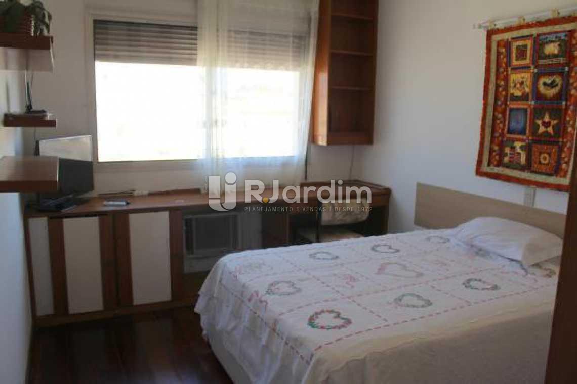 Quarto - Apartamento 4 Quartos Ipanema Zona Sul Rio de Janeiro RJ - LAAP40348 - 10