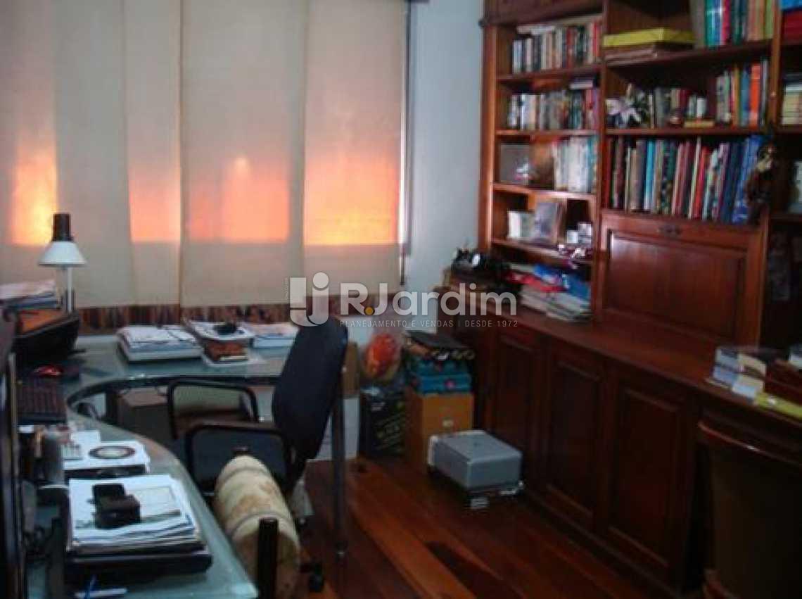 Quarto - Apartamento 4 Quartos Ipanema Zona Sul Rio de Janeiro RJ - LAAP40348 - 18