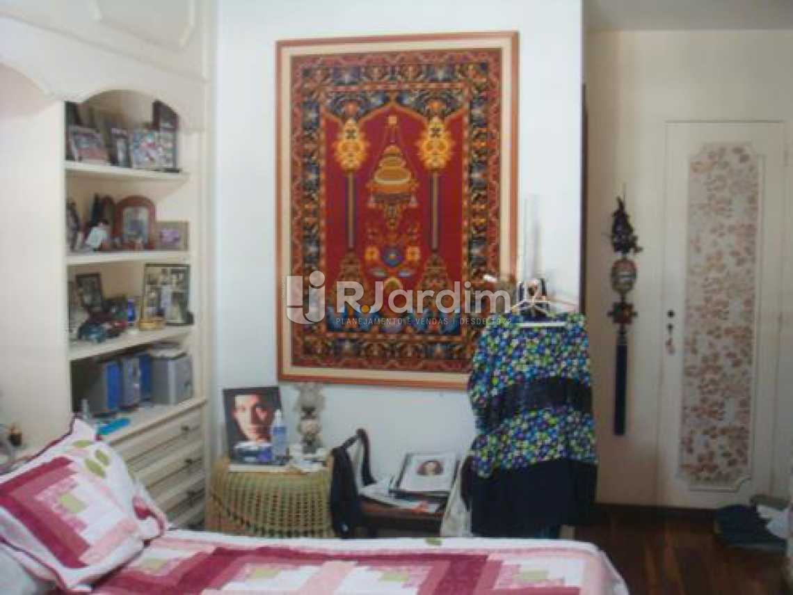 Suite - Apartamento 4 Quartos Ipanema Zona Sul Rio de Janeiro RJ - LAAP40348 - 14