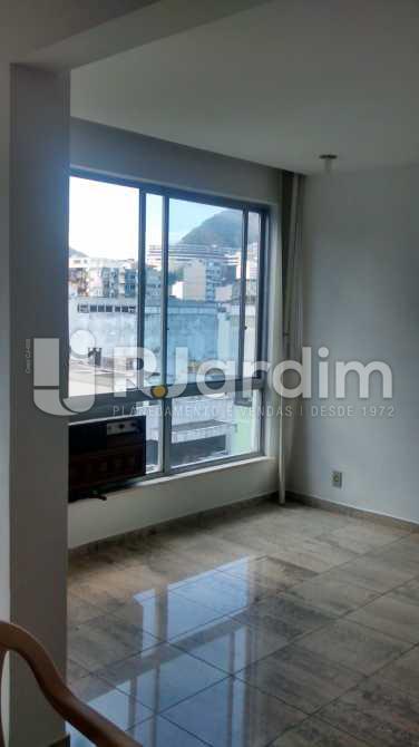 sala - Cobertura 3 quartos à venda Ipanema, Zona Sul,Rio de Janeiro - R$ 5.200.000 - LACO30111 - 4