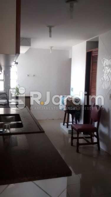 sala - Cobertura 3 quartos à venda Ipanema, Zona Sul,Rio de Janeiro - R$ 5.200.000 - LACO30111 - 21