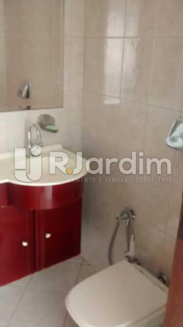 banheiro social  - Cobertura 3 quartos à venda Ipanema, Zona Sul,Rio de Janeiro - R$ 5.200.000 - LACO30111 - 20