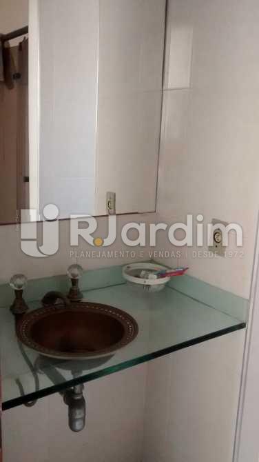 lavabo - Cobertura 3 quartos à venda Ipanema, Zona Sul,Rio de Janeiro - R$ 5.200.000 - LACO30111 - 23