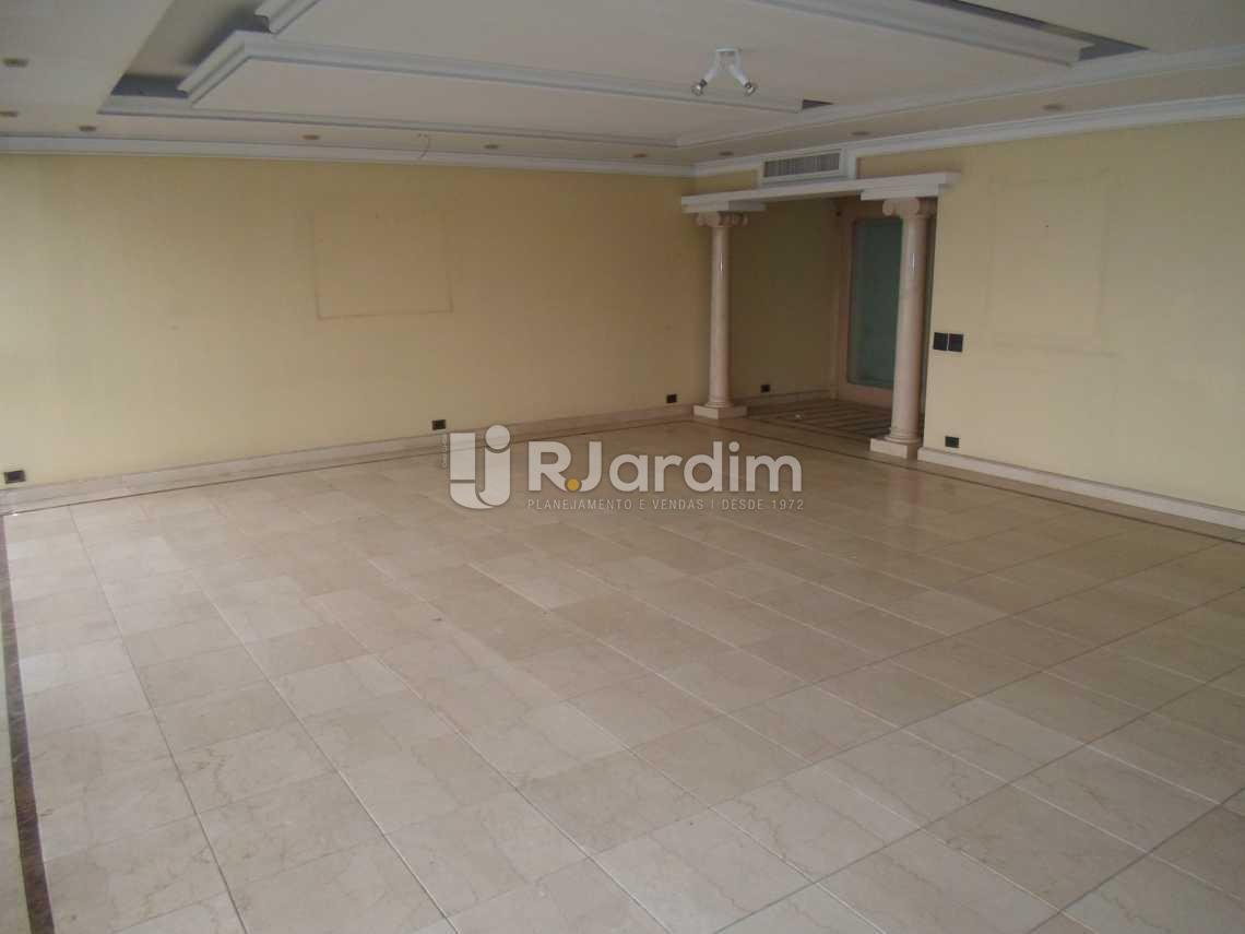 living - Compra Venda Avaliação Imóveis Apartamento Copacabana 3 Quartos - LAAP30798 - 4