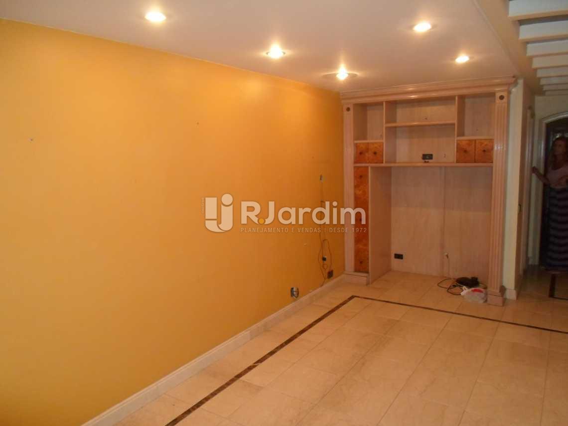 sala de tv - Compra Venda Avaliação Imóveis Apartamento Copacabana 3 Quartos - LAAP30798 - 10