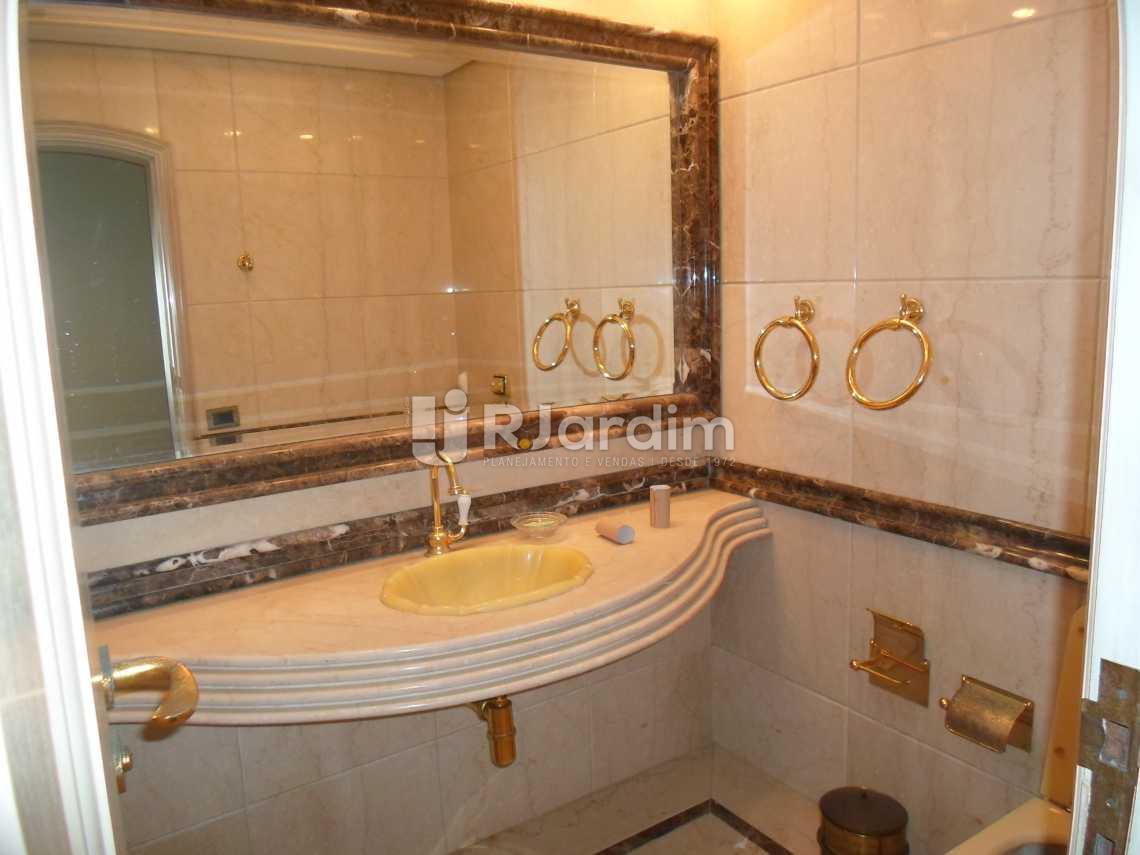 lavabo - Compra Venda Avaliação Imóveis Apartamento Copacabana 3 Quartos - LAAP30798 - 11