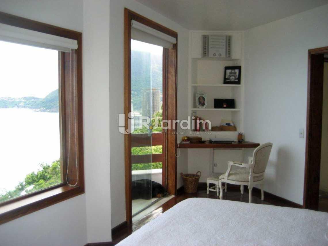 suite - Casa em Condominio À VENDA, São Conrado, Rio de Janeiro, RJ - LACN50004 - 24
