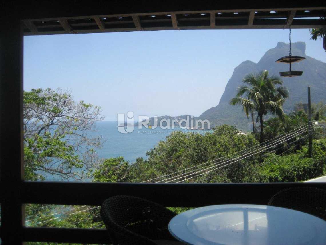 suite /varanda - Casa em Condominio À VENDA, São Conrado, Rio de Janeiro, RJ - LACN50004 - 31