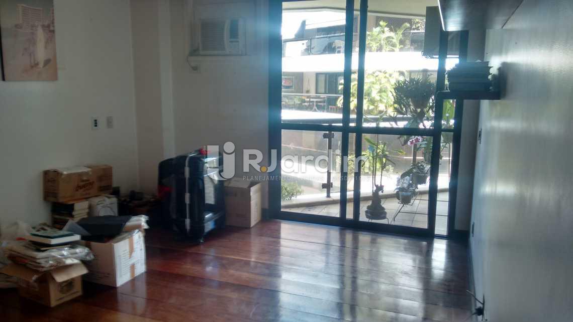 1Suite - Apartamento À VENDA, Lagoa, Rio de Janeiro, RJ - LAAP40356 - 13
