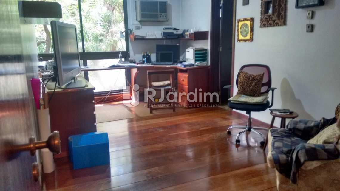 3 Suite - Apartamento À VENDA, Lagoa, Rio de Janeiro, RJ - LAAP40356 - 20
