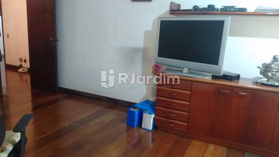 3 Suite - Apartamento À VENDA, Lagoa, Rio de Janeiro, RJ - LAAP40356 - 22
