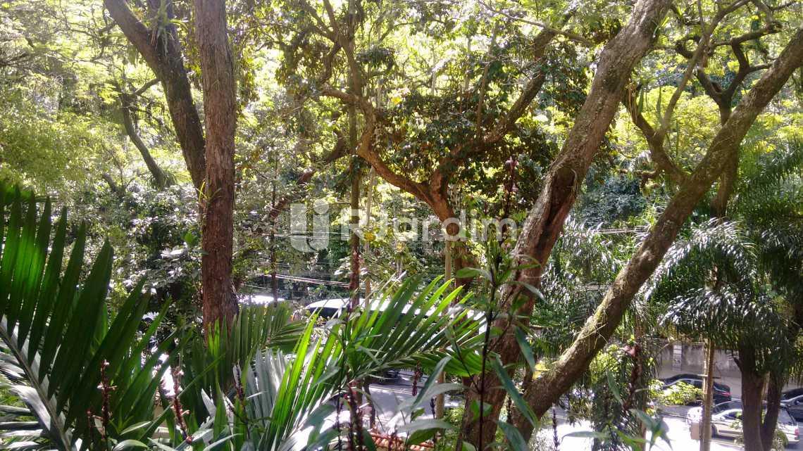 Vista 4 Suite - Apartamento À VENDA, Lagoa, Rio de Janeiro, RJ - LAAP40356 - 25