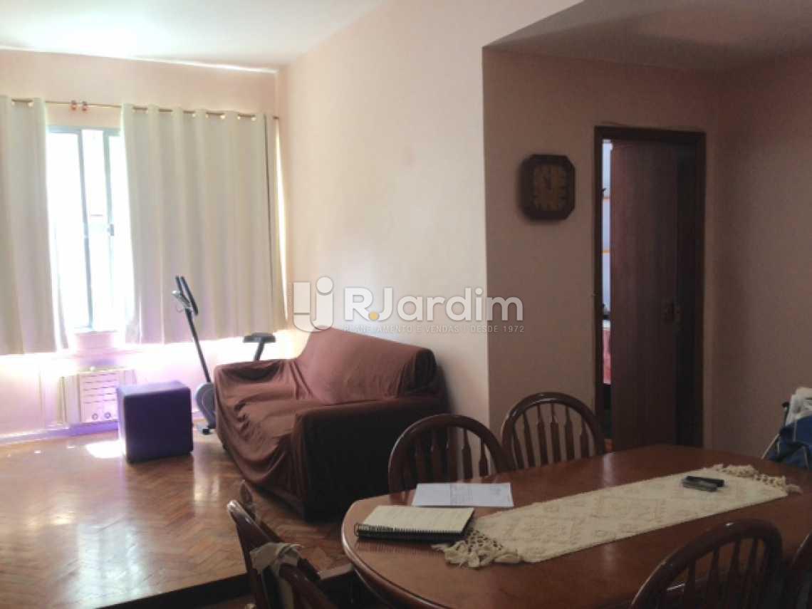 Sala - Apartamento à venda Rua Lópes Quintas,Jardim Botânico, Zona Sul,Rio de Janeiro - R$ 1.000.000 - LAAP30807 - 4