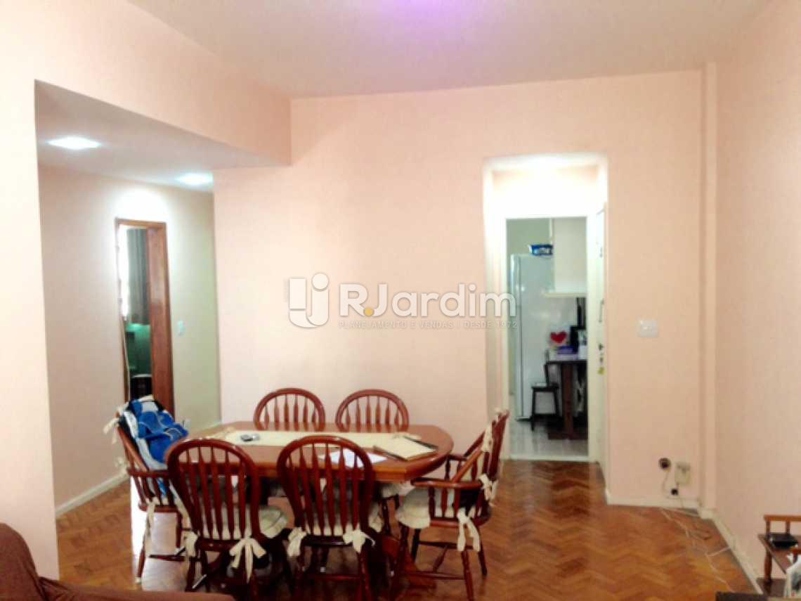 Sala - Apartamento à venda Rua Lópes Quintas,Jardim Botânico, Zona Sul,Rio de Janeiro - R$ 1.000.000 - LAAP30807 - 1