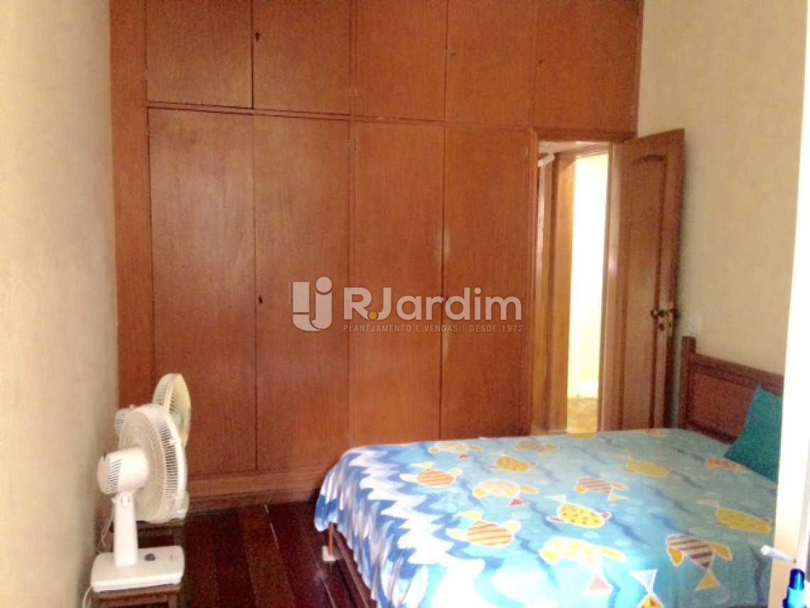 Quarto 2 - Apartamento à venda Rua Lópes Quintas,Jardim Botânico, Zona Sul,Rio de Janeiro - R$ 1.000.000 - LAAP30807 - 15