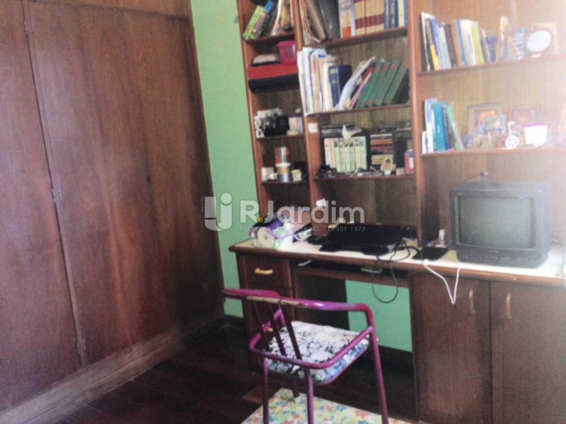 Quarto 3 - Apartamento à venda Rua Lópes Quintas,Jardim Botânico, Zona Sul,Rio de Janeiro - R$ 1.000.000 - LAAP30807 - 18