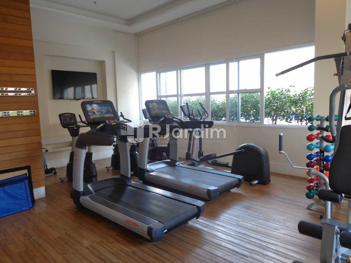 Academia - Apartamento À VENDA, Ipanema, Rio de Janeiro, RJ - LAAP20572 - 17