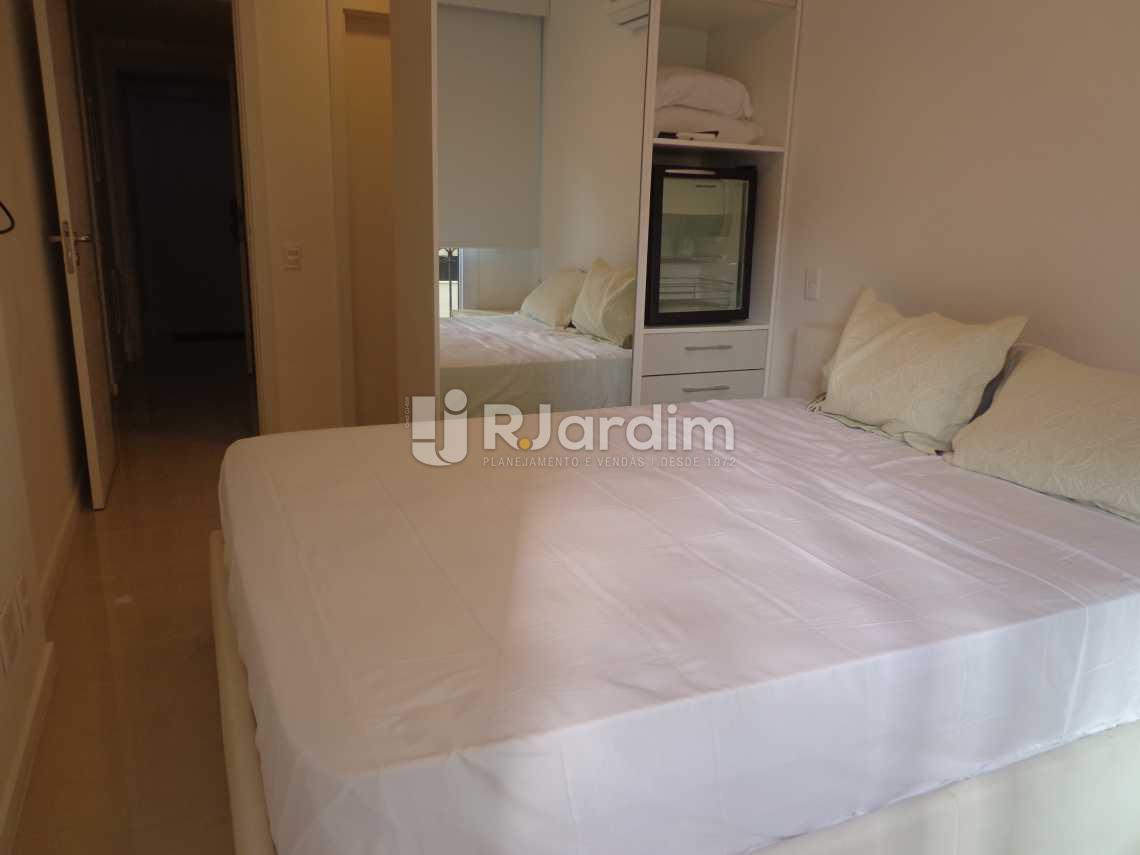 Suíte - Apartamento À VENDA, Ipanema, Rio de Janeiro, RJ - LAAP20572 - 9