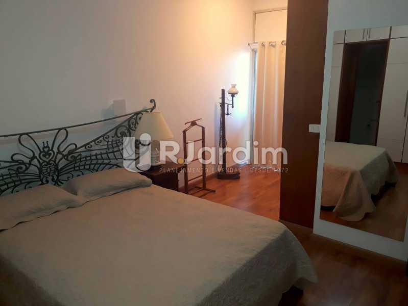 suite master - Compra Venda Avaliação Imóveis Apartamento Lagoa 3 Quartos - LAAP30831 - 14