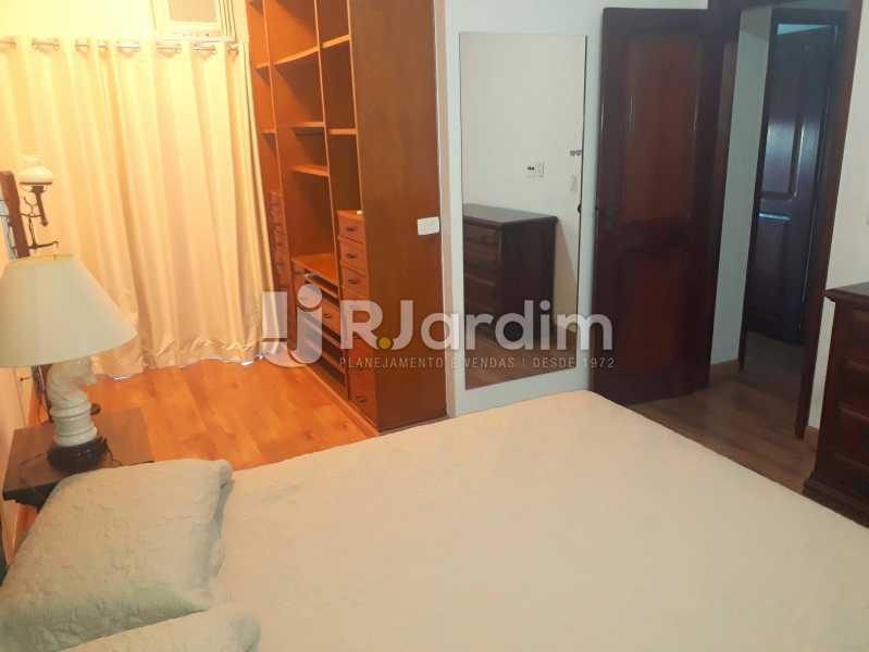 suite master - Compra Venda Avaliação Imóveis Apartamento Lagoa 3 Quartos - LAAP30831 - 17