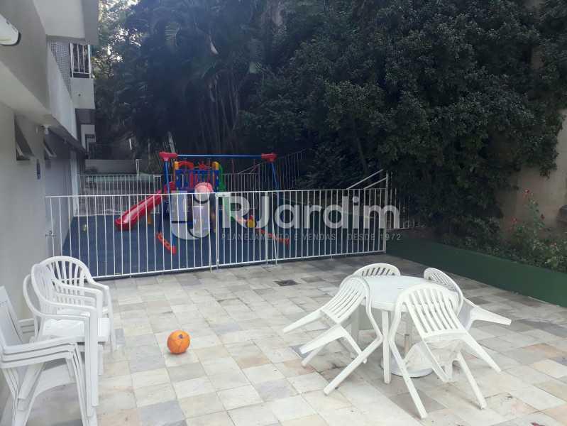 play  - Compra Venda Avaliação Imóveis Apartamento Lagoa 3 Quartos - LAAP30831 - 30