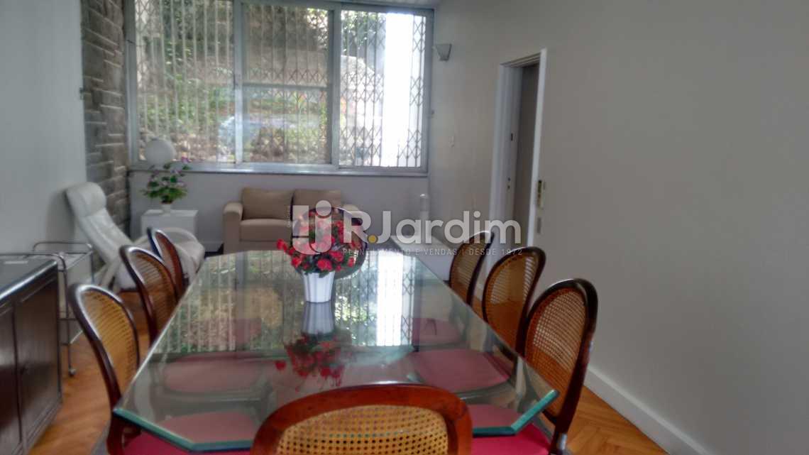 sala/jardim de inverno  - Apartamento Padrão / 4 Quartos / Lagoa / Zona sul / Rio de Janeiro RJ - LAAP40370 - 8