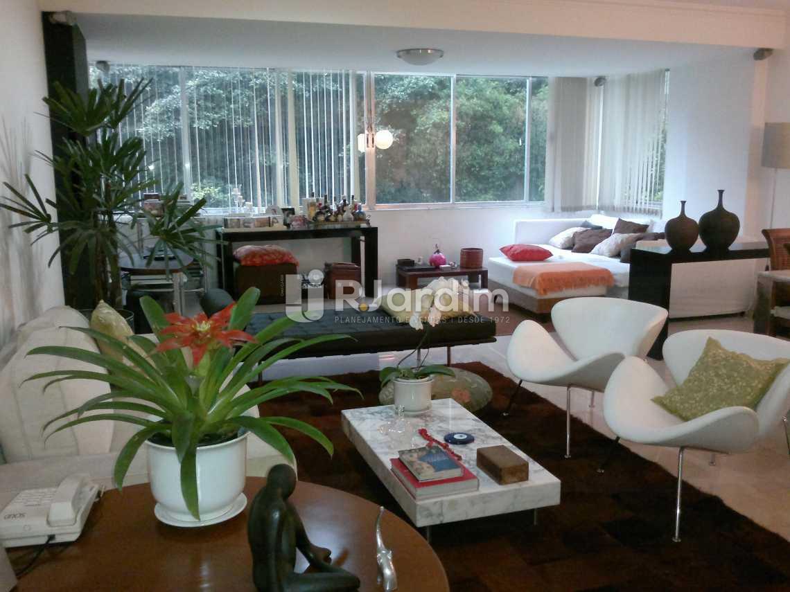 Sala - Apartamento Padrão / 3 Quartos / Copacabana / Zona Sul / Rio de Janeiro RJ - LAAP30834 - 1
