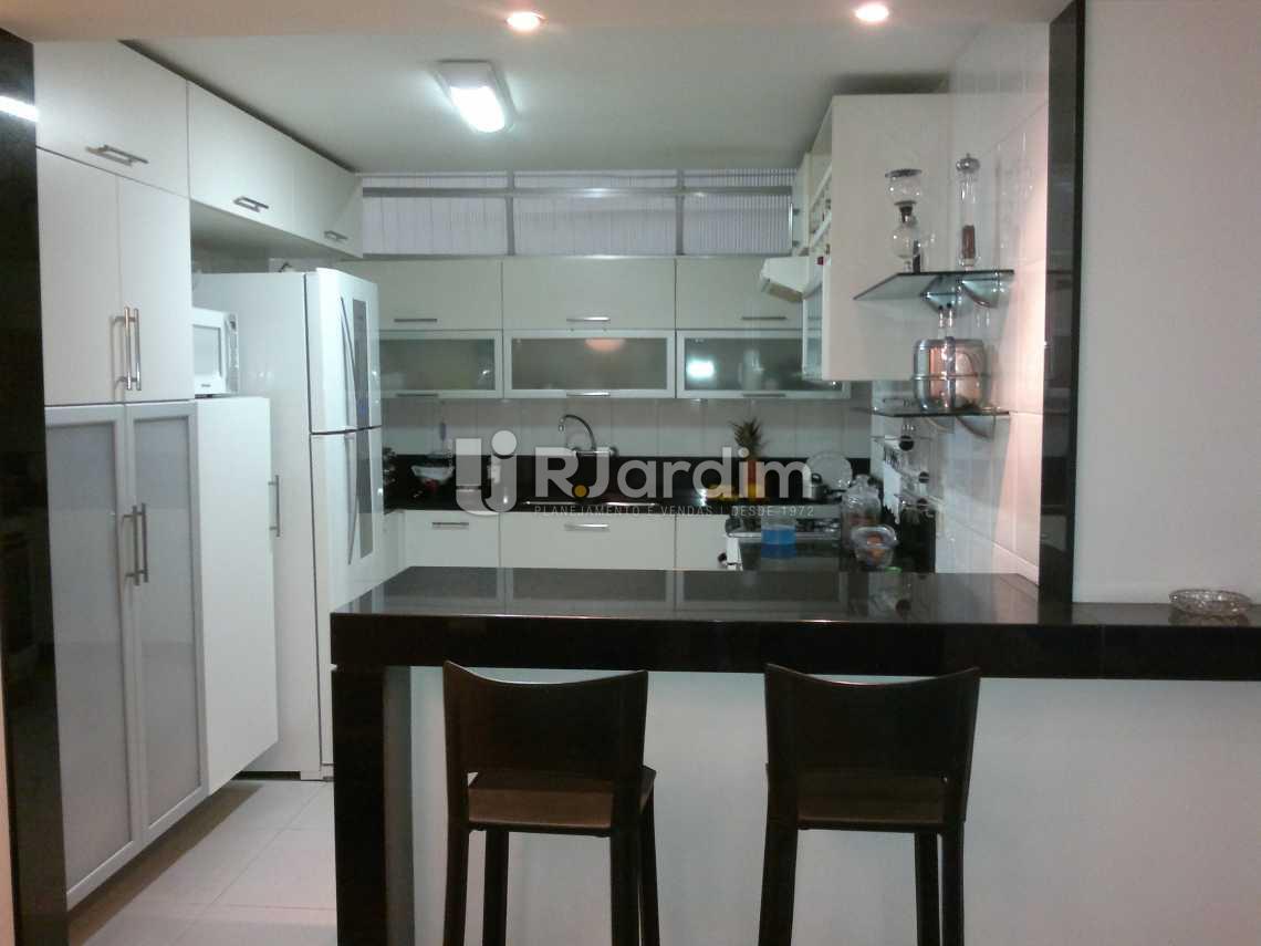 Cozinha/copa - Apartamento Padrão / 3 Quartos / Copacabana / Zona Sul / Rio de Janeiro RJ - LAAP30834 - 7