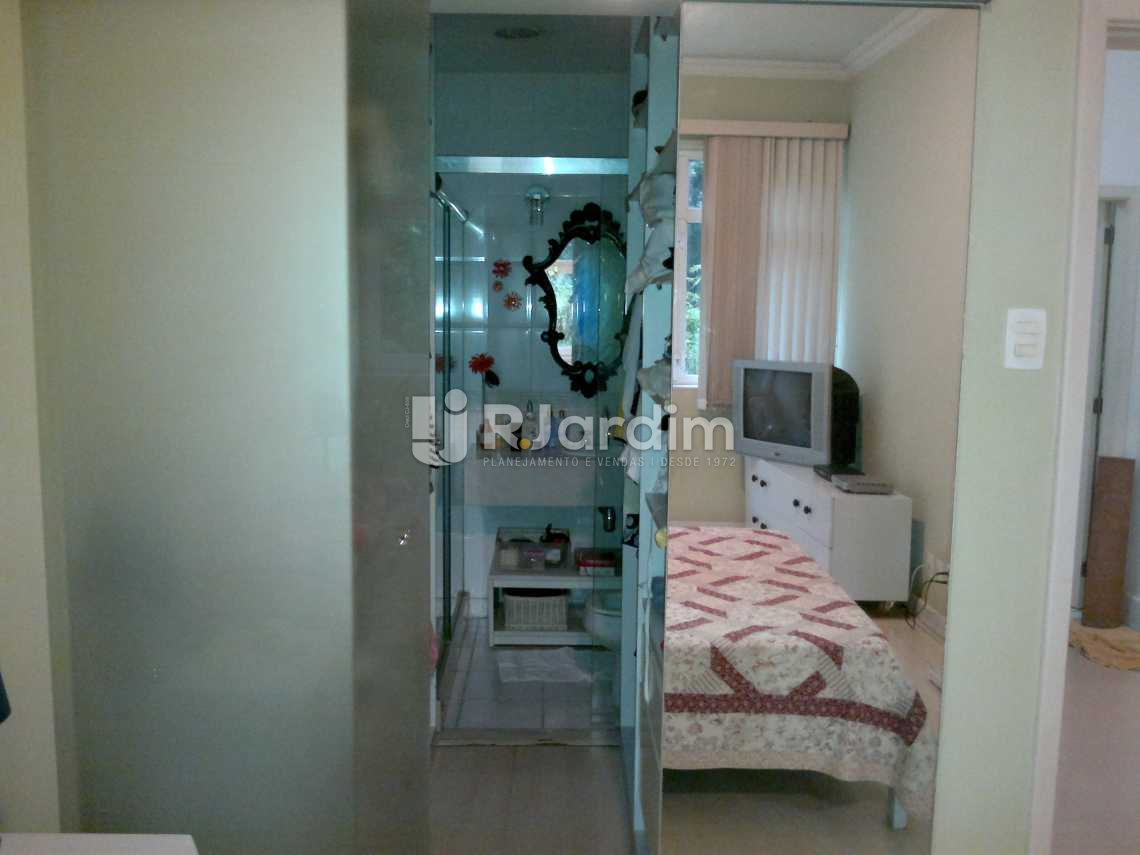 suite 2 /closet  - Apartamento Padrão / 3 Quartos / Copacabana / Zona Sul / Rio de Janeiro RJ - LAAP30834 - 11