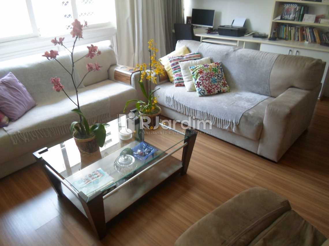 SALA - Imóveis Compra e Venda Copacabana 3 Quartos - LAAP30838 - 4