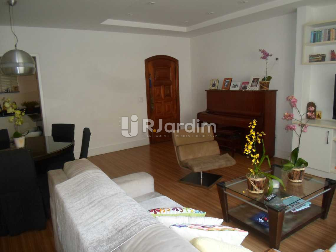 SALA - Imóveis Compra e Venda Copacabana 3 Quartos - LAAP30838 - 7