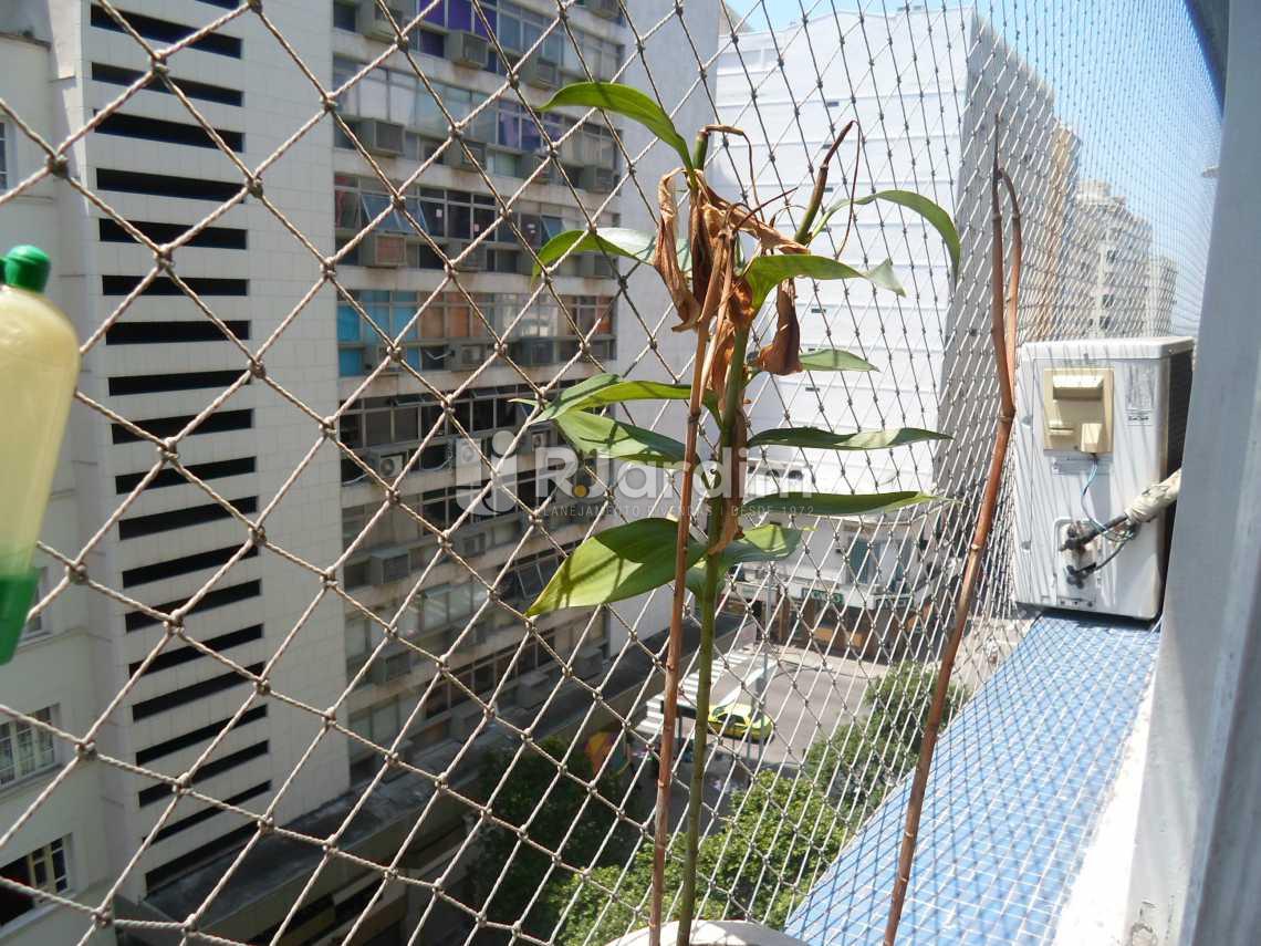 VISTA SALA - Imóveis Compra e Venda Copacabana 3 Quartos - LAAP30838 - 9