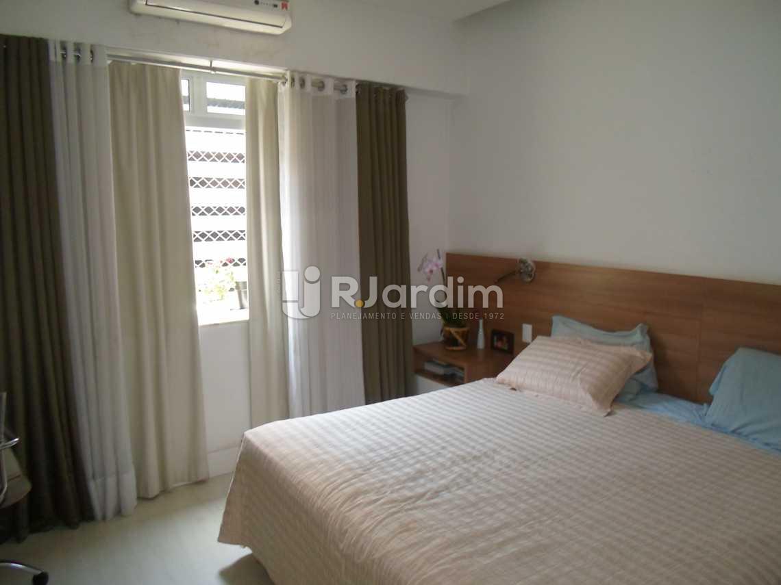 SUITE - Imóveis Compra e Venda Copacabana 3 Quartos - LAAP30838 - 11