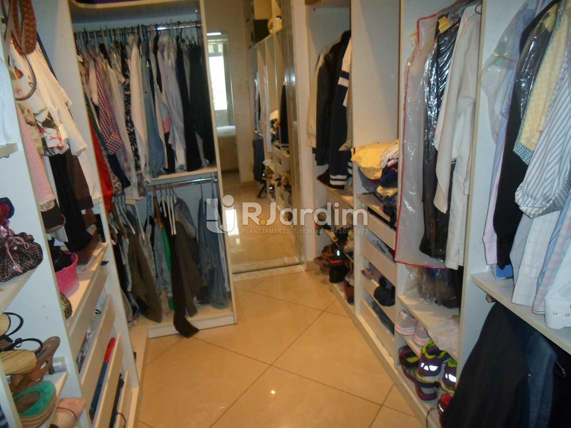 CLOSET SUITE - Imóveis Compra e Venda Copacabana 3 Quartos - LAAP30838 - 13