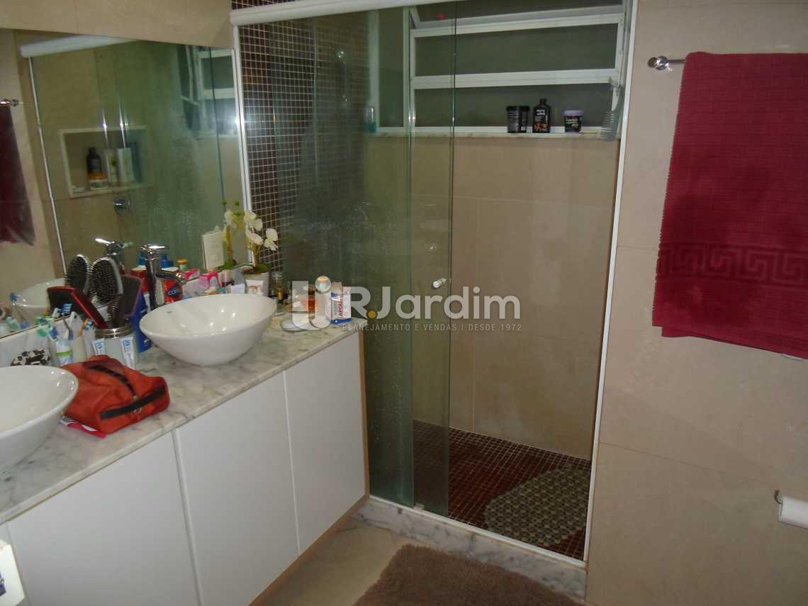 BH SUITE - Imóveis Compra e Venda Copacabana 3 Quartos - LAAP30838 - 14