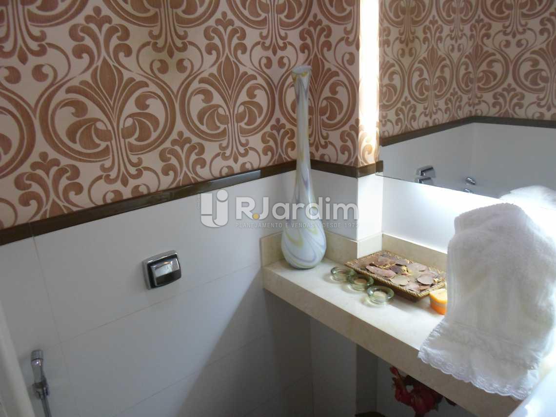 LAVABO - Imóveis Compra e Venda Copacabana 3 Quartos - LAAP30838 - 17