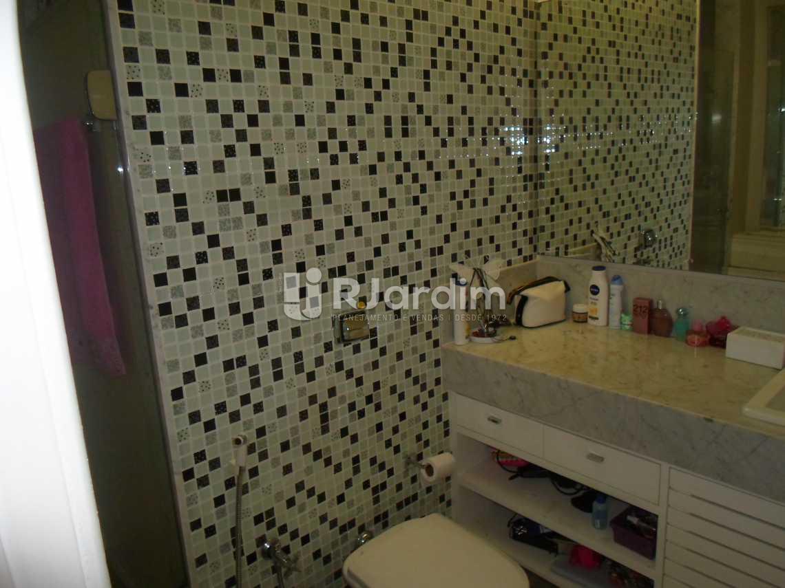 BH DA SEGUNDA SUITE - Imóveis Compra e Venda Copacabana 3 Quartos - LAAP30838 - 19