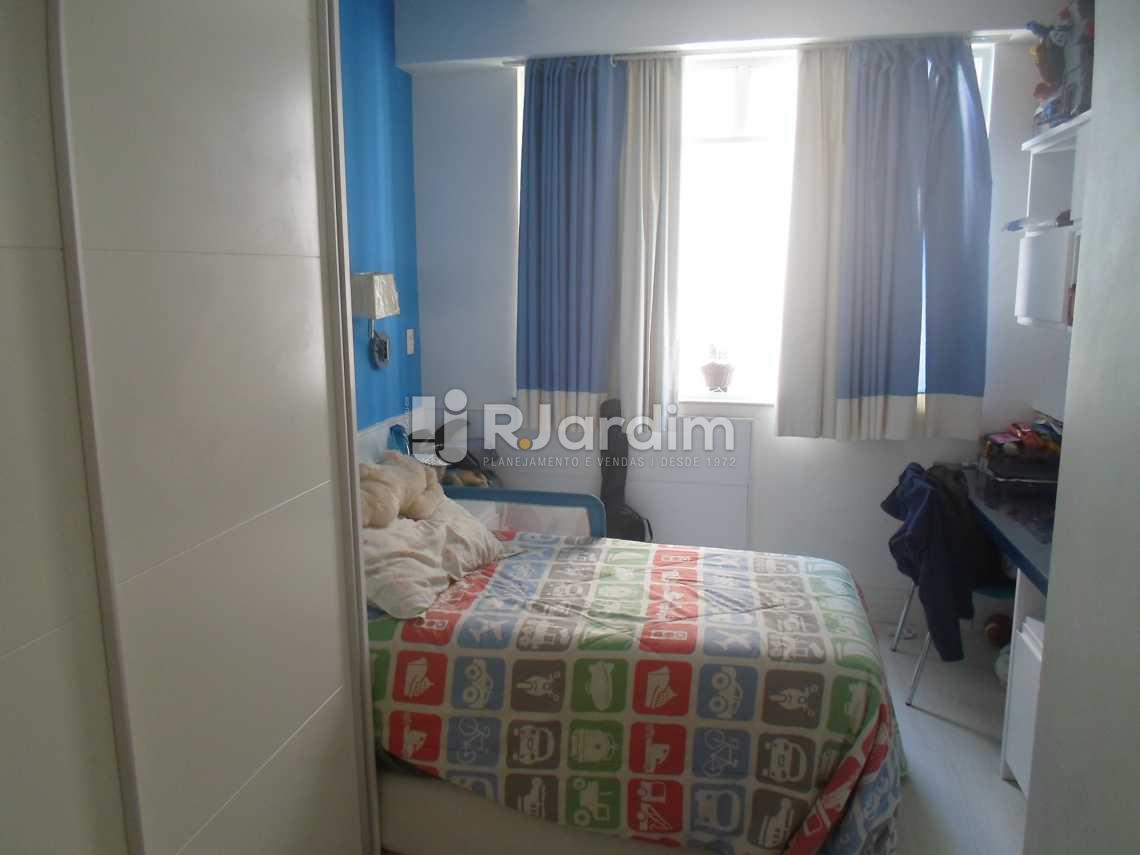 TERCEIRA SUITE - Imóveis Compra e Venda Copacabana 3 Quartos - LAAP30838 - 22