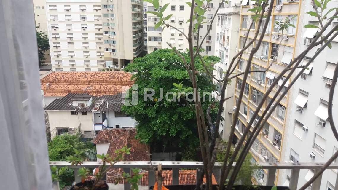 Vistão Livre - Compra Venda Avaliação Imóveis Apartamento Ipanema 2 Quartos - LAAP20594 - 3