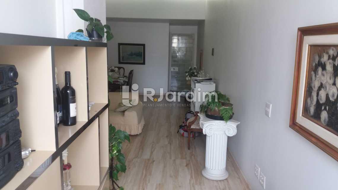 Sala - Compra Venda Avaliação Imóveis Apartamento Ipanema 2 Quartos - LAAP20594 - 1