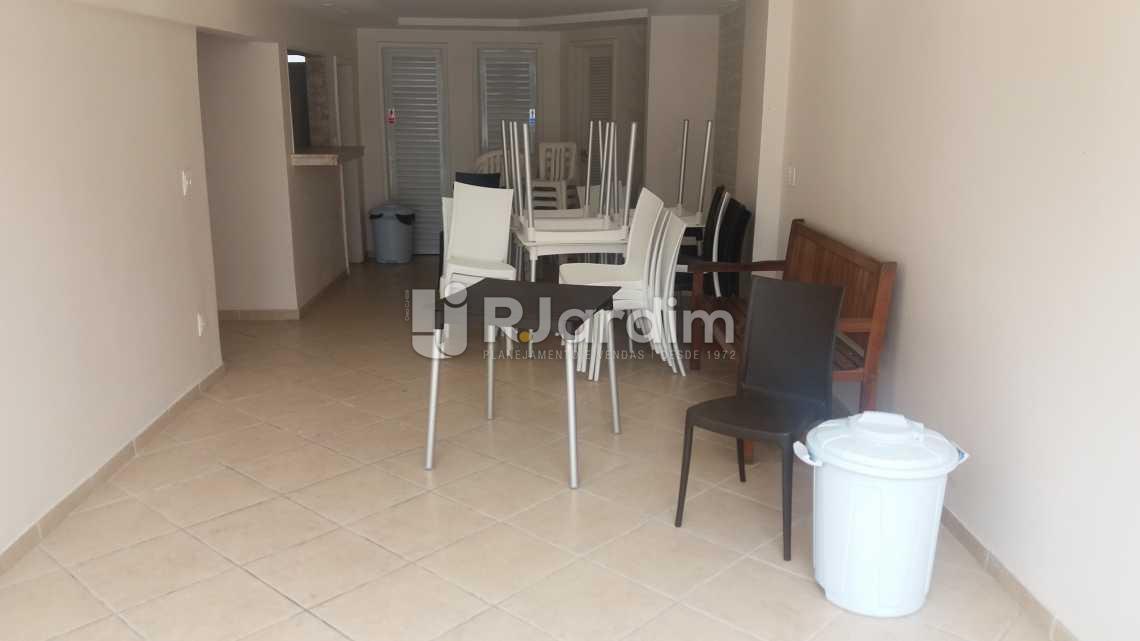 Sala - Compra Venda Avaliação Imóveis Apartamento Ipanema 2 Quartos - LAAP20594 - 5