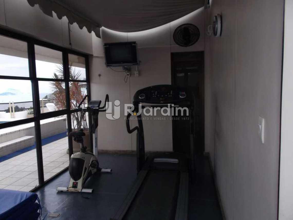 Ginastica - Flat Residencial 1 Quarto Leblon Zona Sul Rio de Janeiro RJ - LAFL10023 - 4