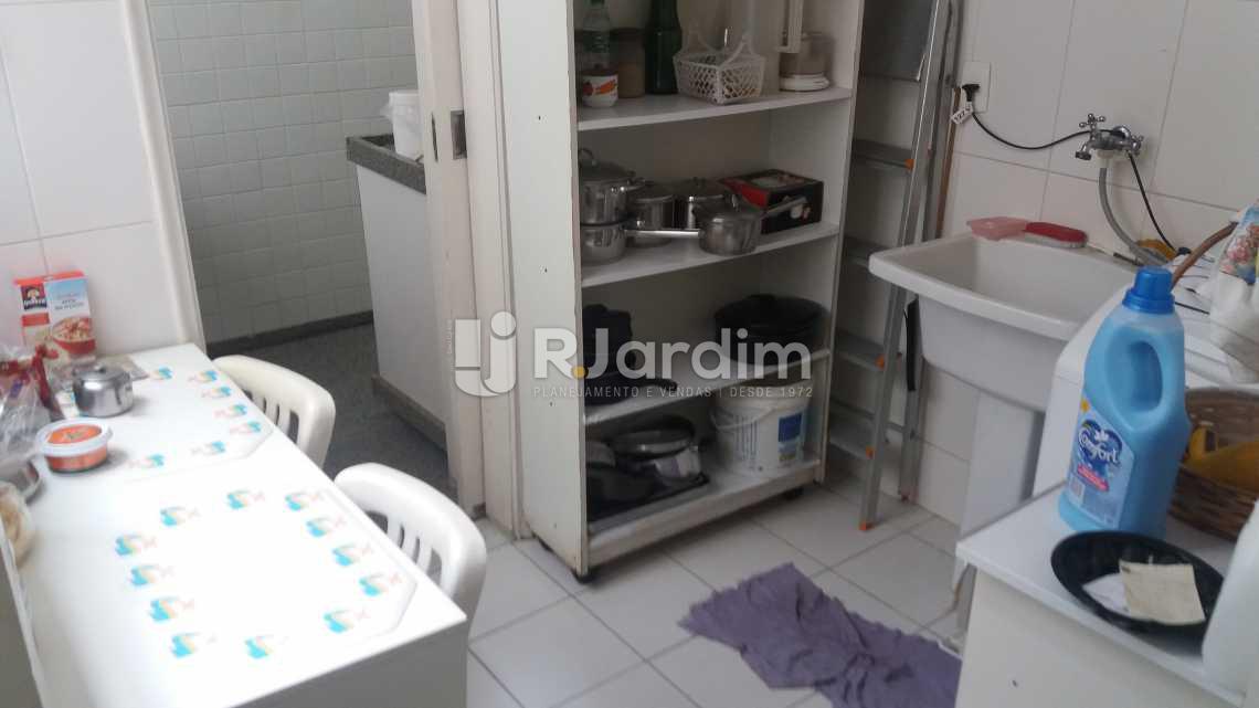 COPA/AREA - Apartamento Gávea,Zona Sul,Rio de Janeiro,RJ Para Alugar,3 Quartos,160m² - LAAP30849 - 13