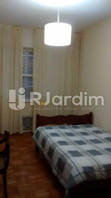 3º QUARTO - Apartamento Gávea,Zona Sul,Rio de Janeiro,RJ Para Alugar,3 Quartos,160m² - LAAP30849 - 8
